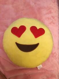 In Love cushion