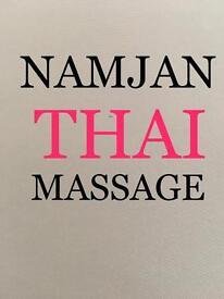 NAMJAN THAI MASSAGE