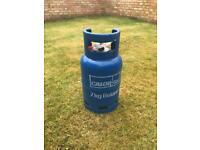 Calor Gas bottle 7kg size