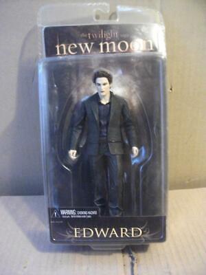 "Twilight Saga New Moon Edward 7"" Vampire Figure*"