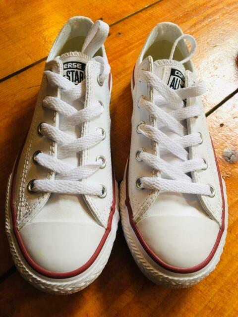 Converse Kids Shoes Size Uk13.5 Buy One Get One Free Clothing, Shoes, Accessories