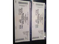 Drake World Tour concert tickets