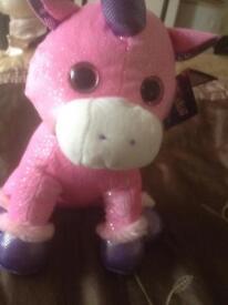 Unicorn brand new