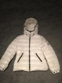 MONCLER JACKET GIRLS AGE 9