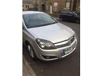 ROSSENDALE HACKNEY TAXI PLATED CAR, VAUXHALL ASTRA GREAT CONDITION, TAXI READY, HPI CLEAR, FSH £2500