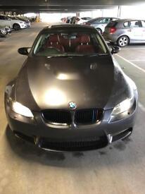 BMW E92 320D M3 REPLICA 241BHP