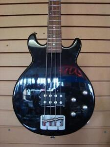 Bass Jackson US JJ short scale