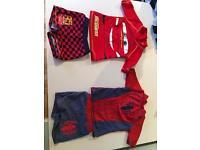 2 sunsafe 2-3 years swim suits