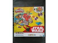 Play -Doh STAR WARS