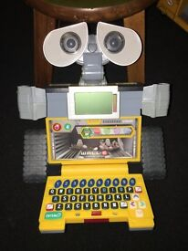 VTech Wall:e toy used, good condition