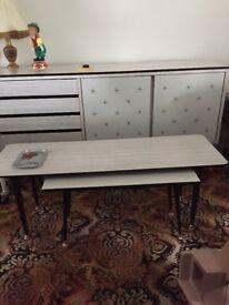 Berry 1960s Retro Living Room Furniture