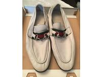 Gucci shoes - Size 9