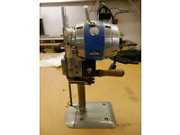 Eastman 629 Bluestreak II 8″ Straight Cloth Cutting Machine Fabric Cutter, Reduced from £500