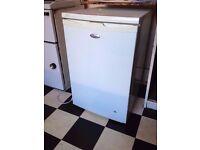 Medium size Whirlpool fridge for sale