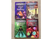 The Wizard Apprentice Books 1-4 - by Debra Doyle and James D. MacDonald