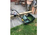 Atco Windsor 12s lawnmower
