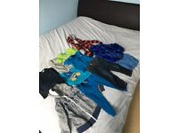 Age from 12 to 24 mths boys bundle of clothes