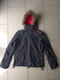Superdry Windcheater girls jacket