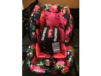 Cosatto child seat