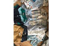 Baby boy Summer clothes bundle - 3-6 months