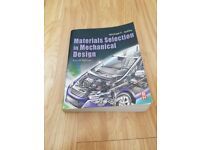 Materials Selection in Mechanical Design (Paperback)