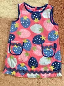 Mini Boden 1.5 - 2 years pretty dress