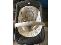Joie Baby 2 in 1 snooze or bouncer