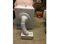 Creda small tumble dryer