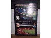1996/1997 Sir John Moores CBE Centenary: Official Programme x Four Team Tournament - Liverpool Evert