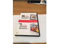 Adobe Photoshop Elements 4 & Premier Elements 2
