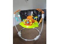 Fisher price jumparoo