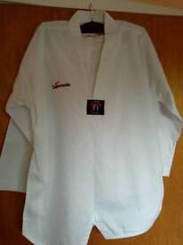 Focus school Taekwondo suit 170cm