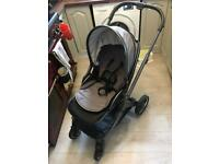 Oyster 2 Pushchair / Travel System