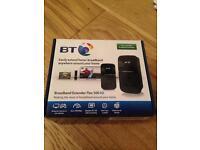 BT broadband extender 500