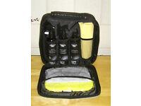 Unused Gen-3 Glasscoat Cleaning Kit
