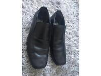 Black shoes for men size 7