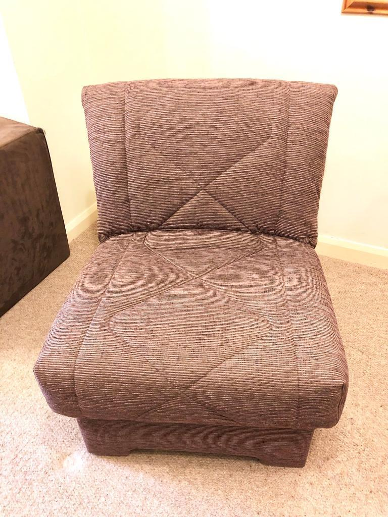 Excellent Chair Fold Out Bed In Chester Cheshire Gumtree Machost Co Dining Chair Design Ideas Machostcouk