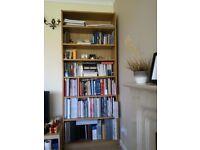 Book Shelves £30 ono (Very Good Condition)