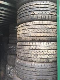 Quality used tyres for sale