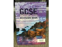 CCEA GCSE English Textbook and Revision Book
