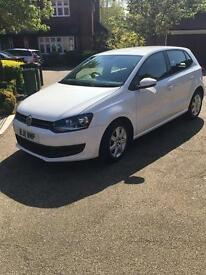 Volkswagen Polo 2011 1.2L Low Millage 39,000 From New