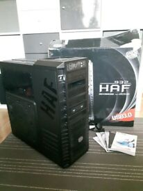 Gaming PC - i7 Quad Core 3.70GHz, 16GB, Sapphire Radeon R9 290 Tri-X 4GB