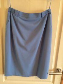 BASLER Light Blue 2 Piece suit