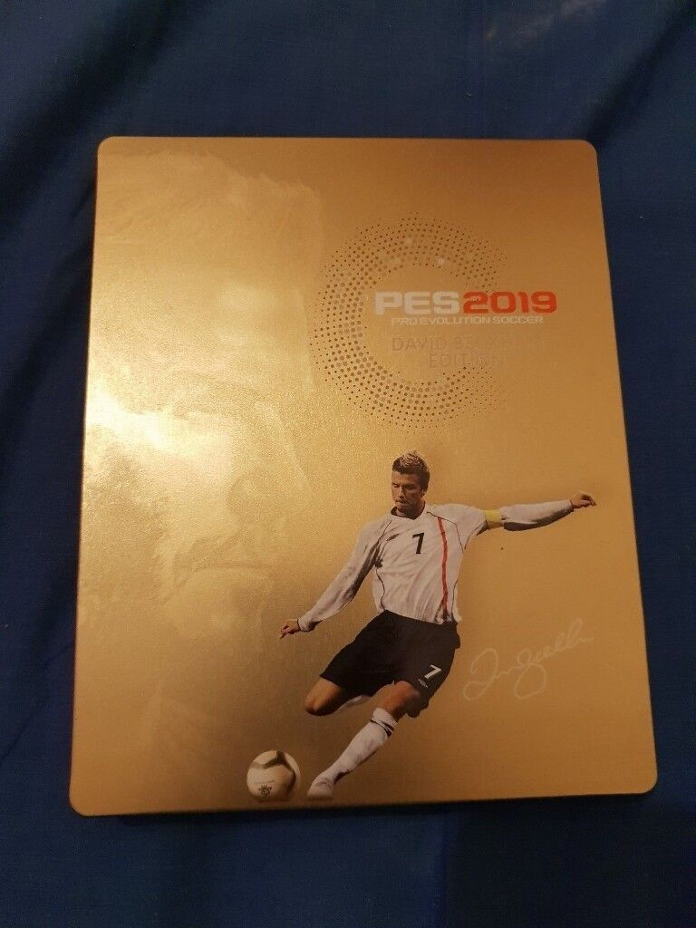 PES 2019 PS4 With My Club Account  | in Basildon, Essex | Gumtree