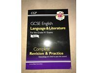 GCSE REVISION BOOKS
