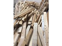 CLS Timber/Wood job lot, £1000's worth going for a bargain... sensible offers please