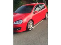 Volkswagen Golf edition 30