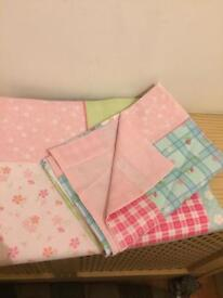 Girls Single Quilt Cover Sets