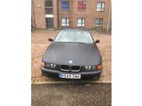 BMW 520i For Sale/Swap