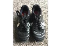 Nike football shoes. Size 11